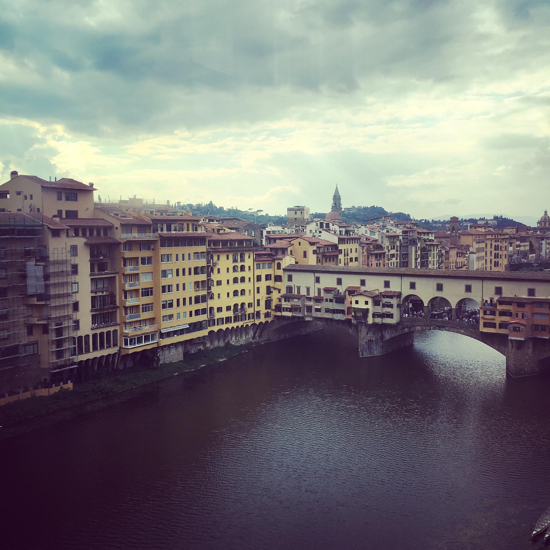 Florence – bella Italia, bella Firenze!