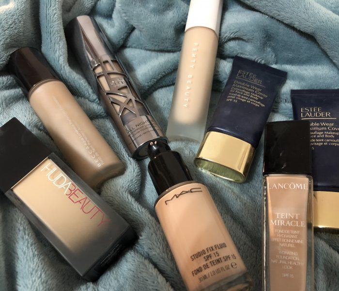 7 tips for the perfect foundation