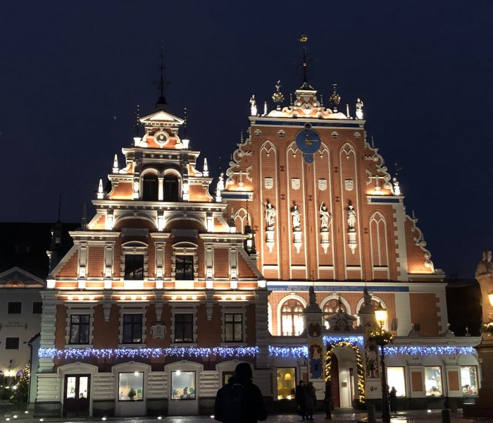 9 things to see in Riga – the Baltic Jewel