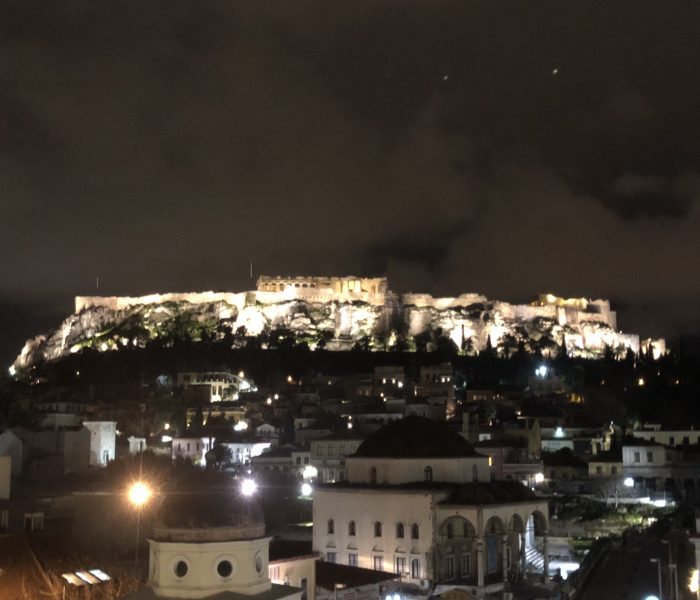 9 things you need to see in Athens
