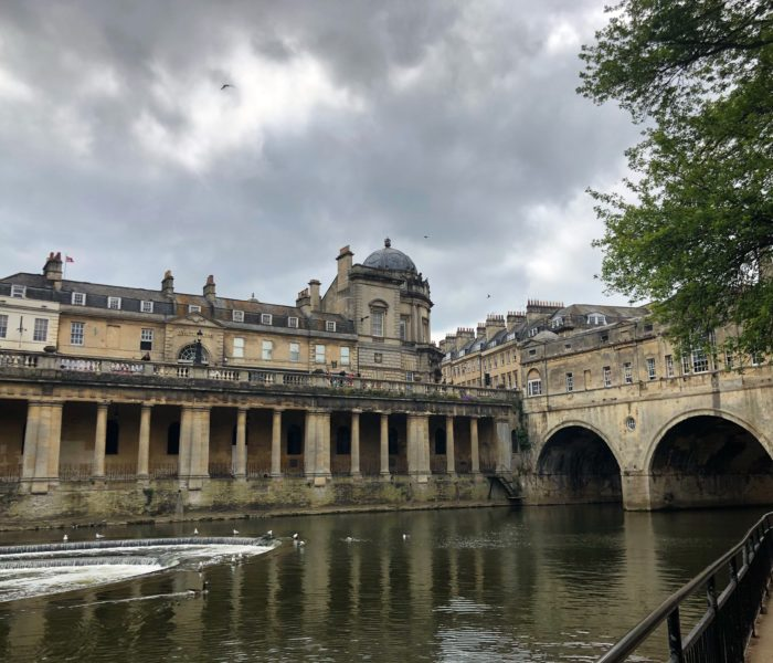 7 things to do in Bath, the land of Jane Austen
